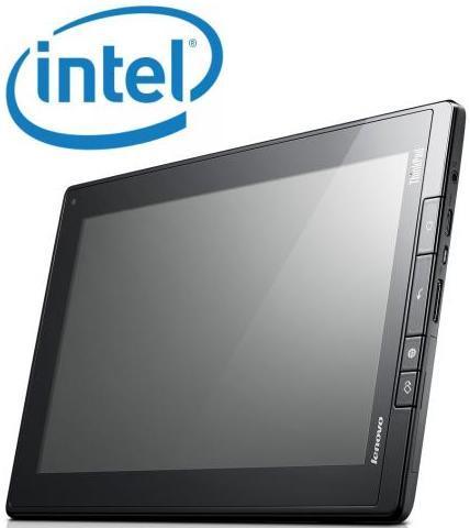 Lenovo и Intel работают над планшетом ThinkPad на базе Windows 8