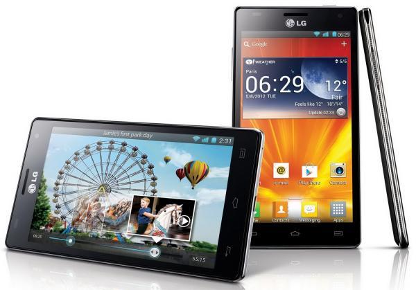 LG Optimus 4X HD в Европе появится уже в июне!