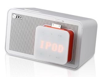 Док-станции от LG, совместимые со всеми смарт-устройствами