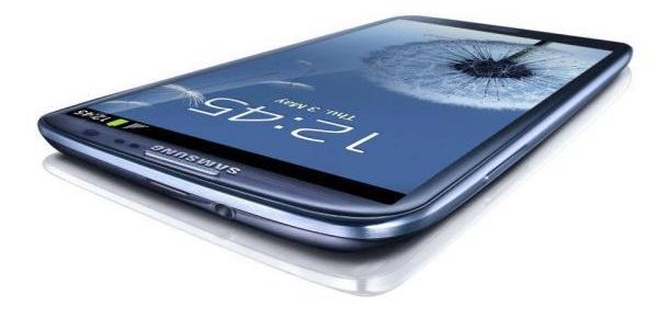 Samsung Galaxy S III: 9 000 000 предварительных заказов