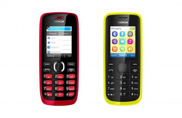 Nokia телефоны станут конкурентами смартфонам