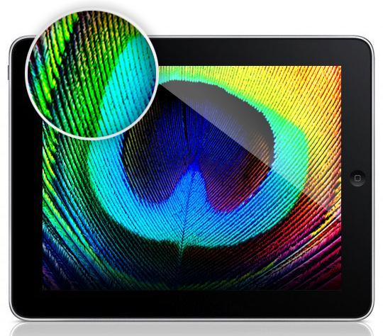 Retina-дисплеи для Apple – 3 фактора баланса