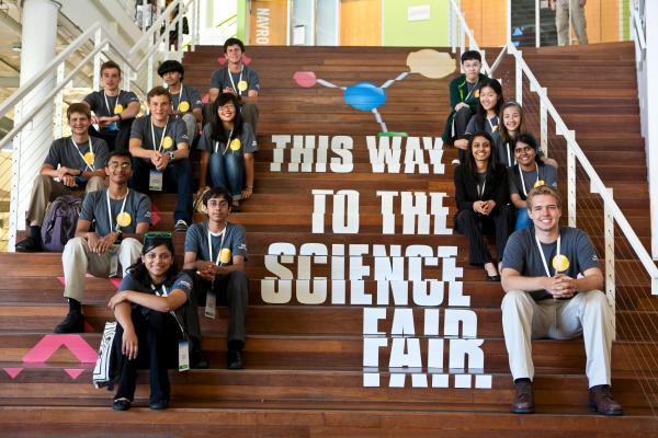 Впервые украинцы вошли в число финалистов конкурса Google Science Fair 2012