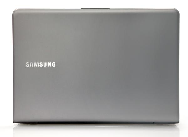 Samsung NP530U3B. Ультралегкий представитель серии 5 ULTRA