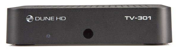 Dune HD TV-301AW - компактный медиаплеер с богатым функционалом