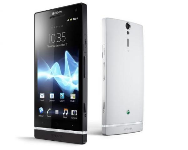Задерживается обновление Android 4.0 ICS для Sony Xperia S