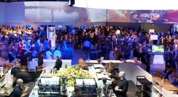 Изменен формат и время проведения Nokia World 2012