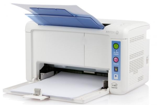 бесплатно скачать драйвер для принтера Xerox Phaser 3010 - фото 3