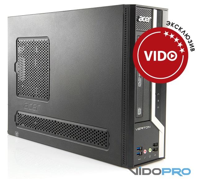 Acer Veriton 5500 Driver Windows