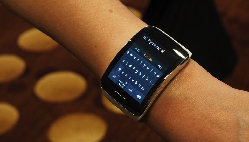 Samsung galaxy watch: выходя за рамки возможного!