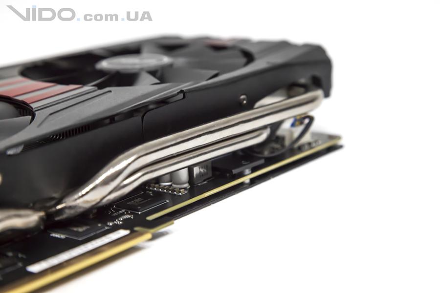 Видеокарта Asus Radeon R9 280x