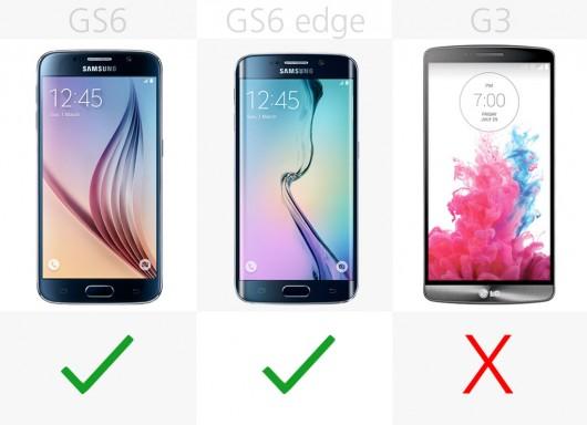 Самсунг Галакси G3 Инструкция img-1