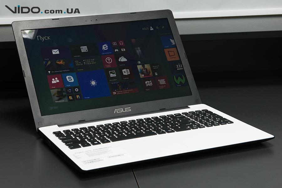 ноутбук асус x553s инструкция